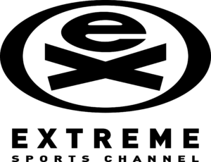 Logo Extreme Sports Channel